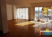 Se vende hermoso y amplio departamento en renombrado edificio de la ciudad de san rafael
