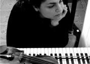 Clases de violin en diferentes puntos de capital federal tambien a domicilio y online en buenos aire