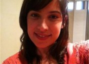 ingles literatura inglesa examenes internacionales profesora de ingles graduada creativa en chubut