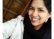 Profesora apoyo escolar jardin y primaria con problemas de lectura escritura en buenos aires