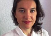 Profesora universitaria en lengua y cultura inglesas mas de 10 anos de experiencia en mendoza