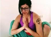 clases de hatha yoga y yoga relajante para todas las edades en buenos aires