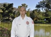 Centro de educacion fisica y artes marciales en buenos aires