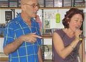 clases de canto profesor en palermo todo estilo pura practica canta lo que te gusta en buenos aires