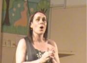 clases de canto ejercicios de relajacion respiracion tecnica vocal trabajo sobre repertorio en bueno