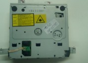 Compactera para estereo b52 mp5010