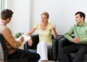 Terapia de pareja a domicilio