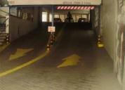 Permuta venta cochera fija centro seguridad 24 horas edificio namuncura mar del plata