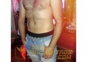 Nauel, 28 años en burzaco