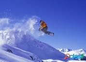 venta fondo de comercio rental ropa ski en san martín de los andes