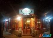 Venta fondo de comercio restaurantes parrilla en mar del plata