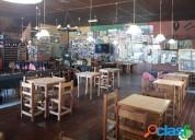 fondo de comercio parrilla restaurant mechongue en mar del plata