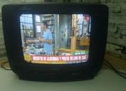 Tv goldstar  cp-14b80h