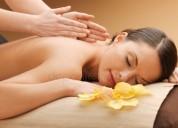 Masajes tantra para mujeres