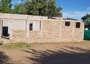 Fernandez poeppel vende casa 2d 1b complejo lujan