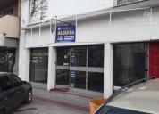 Fernandez poeppel alquila local 75 m2 plaza