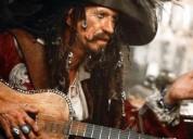 Guitarra ingreso uncuyo preparación clases individ