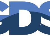 > gds sistemas < programas para comercios y pymes