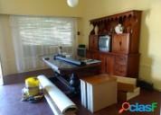 casa 3 ambientes con garaje o galpon en mar del plata