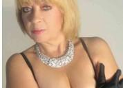 Erotica masajista de 50 esplendidos años
