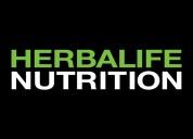 Herbalife suplemento nutricional