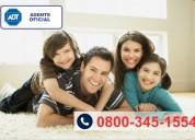 Adt alarmas en mendoza | 0800-345-1554