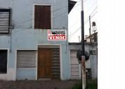 Dúplex en venta garay 11 ezeiza