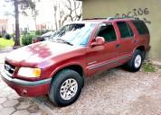Chevrolet blazer 2.8 dlx 4x4 ano 1999