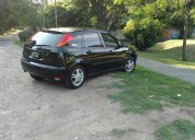 Ford focus 2002 motor 1.8