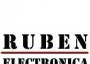 Distribuidora ruben electronica computacion
