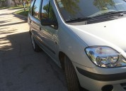 Renault scenic 2002 full