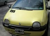 Renault twingo expression 2001