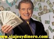 Ganancias en dolares sin limites todos los dias