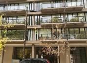 venta de departamento 2 ambientes con cochera y baulera exclusivo edificio developer en mar del plat