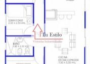 Tu casa en tu estilo viviendas industrializadas