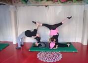 Gimnasia Artística fusión Acro Dance
