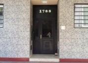 Paunero 1700 3 9 800 departamento alquiler 1 dormitorios 40 m2