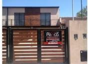 San lorenzo 2100 7 900 departamento alquiler 1 dormitorios 50 m2