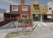 Casa tipo duplex en alquiler nuevo poeta lugones 3 dormitorios 125 m2
