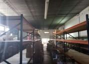 galpon con oficinas en alquiler villa allende cordoba 300 m2