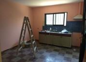 Panamericano sucre 3500 alquiler casa 2 dormitorios con patio y gge 80 m2