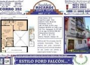 Juan b justo 6800 1 u d 71 900 departamento en venta 1 dormitorios 45 m2