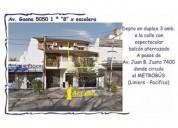 Av gaona 5000 1 u d 169 900 tipo casa ph en venta 2 dormitorios 68 m2