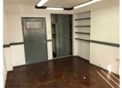 San martin 600 8 6 000 oficina alquiler 49 m2