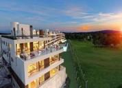 departamento residencias capri 3 dormitorios jockey club 121 m2