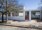 Raynond poincare 7800 u d 110 000 casa en venta 3 dormitorios 150 m2