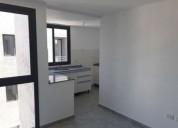 alquiler departamento 1 dormitorio alta cordoba 38 m2