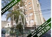 Excelente Duplex en venta en Martin Coronado