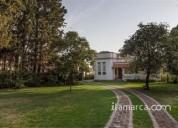 Ricardo rojas 7400 35 000 casa alquiler 3 dormitorios 350 m2