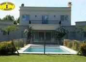 La colina 100 u d 1 casa en venta 4 dormitorios 330 m2